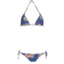 O'Neill PW CROSSTRAP TRIANGLE BIKINI - Bikini damskie