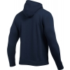 Pánska mikina - Under Armour RIVAL FITTED FULL ZIP - 2