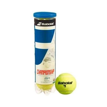 Тенис топки - Babolat CHAMPIONSHIP X4 - 2