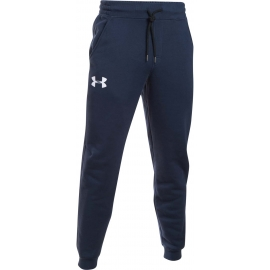 Under Armour RIVAL COTTON JOGGER - Pantaloni trening bărbați