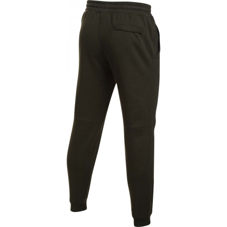 Pantaloni trening bărbați - Under Armour RIVAL COTTON JOGGER - 2