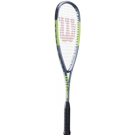 Squashová raketa - Wilson BLADE L - 2