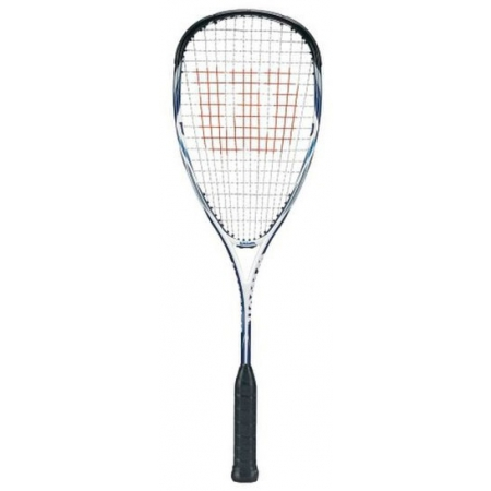 Squashová raketa - Wilson HAMMER TECH PRO - 2