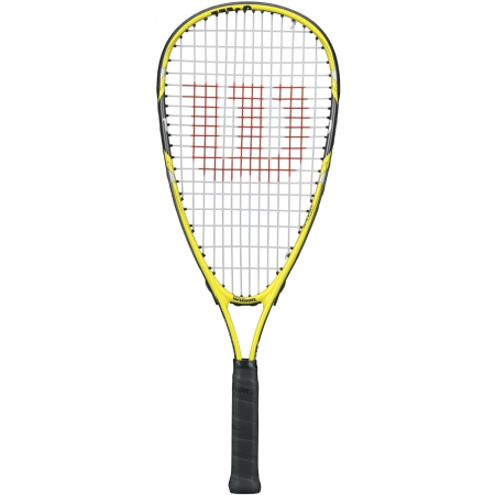 Squashová raketa - Wilson RIPPER JUNIOR - 2