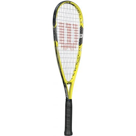 Rachetă squash - Wilson RIPPER JUNIOR - 2