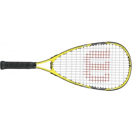Squashová raketa - Wilson RIPPER JUNIOR - 1