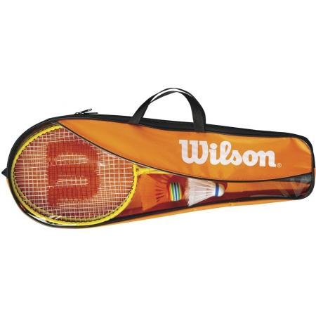 Wilson JUNIOR BADMINTON - Set badminton