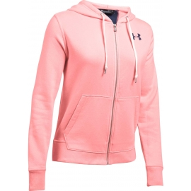 Under Armour FAVORITE FLEECE FZ - Dámská mikina