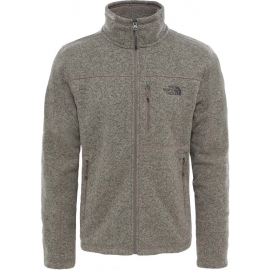 The North Face GORDON LYONS FULL ZIP - Pánská mikina