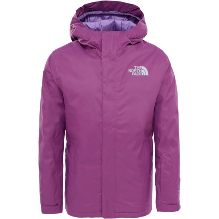 newest b7da1 9855b The North Face YOUTH SNOW QUEST JACKET | sportisimo.de