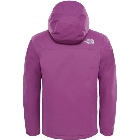 newest 20b1f 23da5 The North Face YOUTH SNOW QUEST JACKET | sportisimo.de