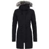 Dámský kabát - The North Face ZANECK PARKA W - 1