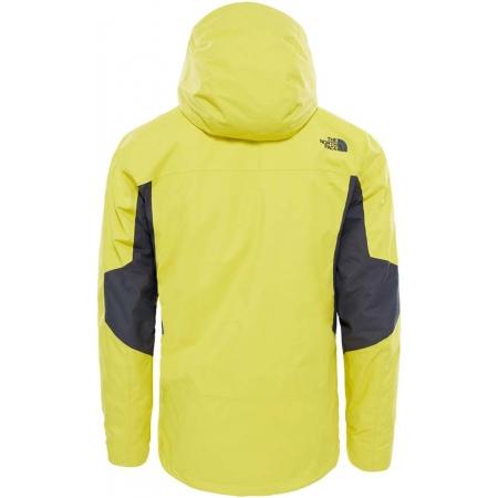 Pánská zimní bunda - The North Face CLEMENT TRICLIMATE JACKET - 2