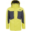 Pánská zimní bunda - The North Face CLEMENT TRICLIMATE JACKET - 1