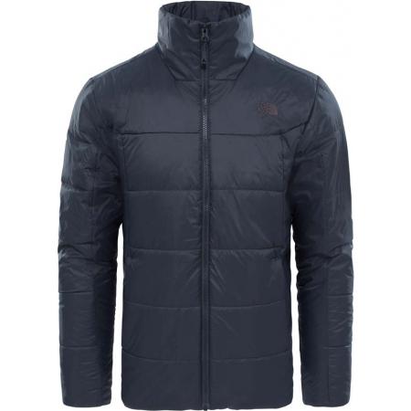 Pánská zimní bunda - The North Face CLEMENT TRICLIMATE JACKET - 4