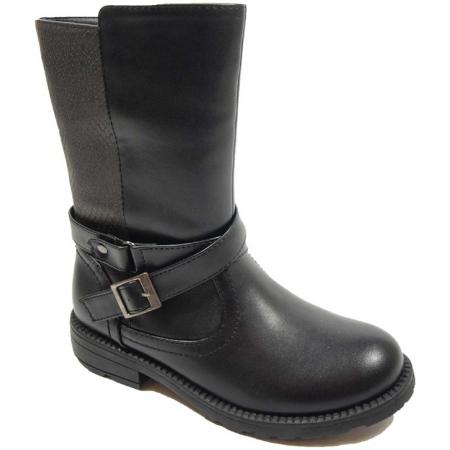 Dětská vysoká obuv - Junior League BOLLE - 2