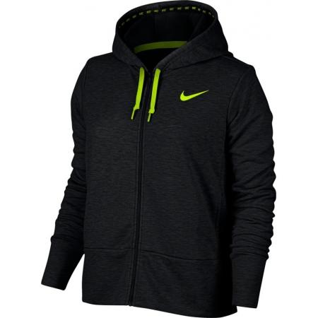 Dámská mikina - Nike DRY HOODIE FZ W - 1