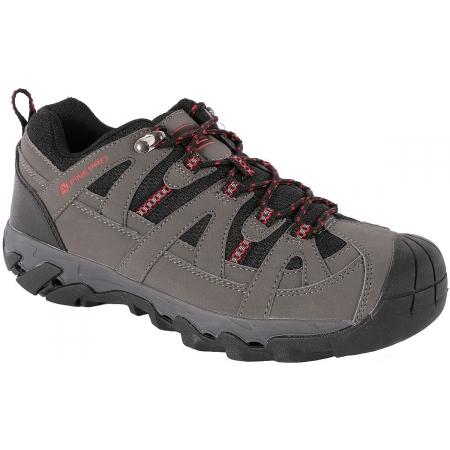 Obuwie trekkingowe męskie - ALPINE PRO LEOKAD - 1