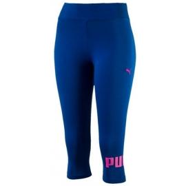 Puma ESS 3/4 NO.1 LEGGINGS - Pantaloni damă