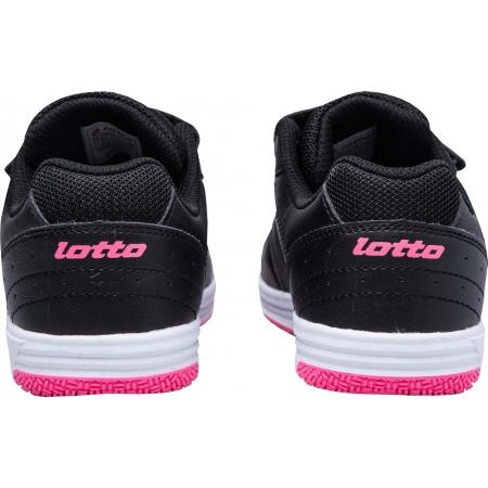 Detská voľnočasová obuv - Lotto SET ACE XI CL SL - 7