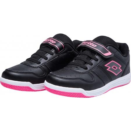Detská voľnočasová obuv - Lotto SET ACE XI CL SL - 2