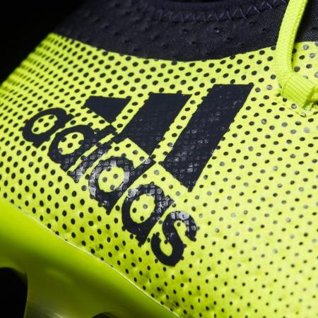 Pánské kopačky - adidas X 17.2 FG - 6