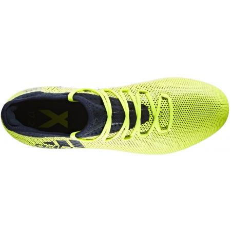 Pánské kopačky - adidas X 17.2 FG - 2
