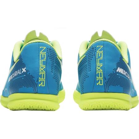 f5399a7b210 Dětské sálové kopačky - Nike MERCURIALX VORTEX III NJR IC - 6