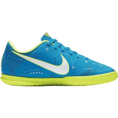75259a8aec Junior terem focicipő - Nike MERCURIALX VORTEX III NJR IC - 3