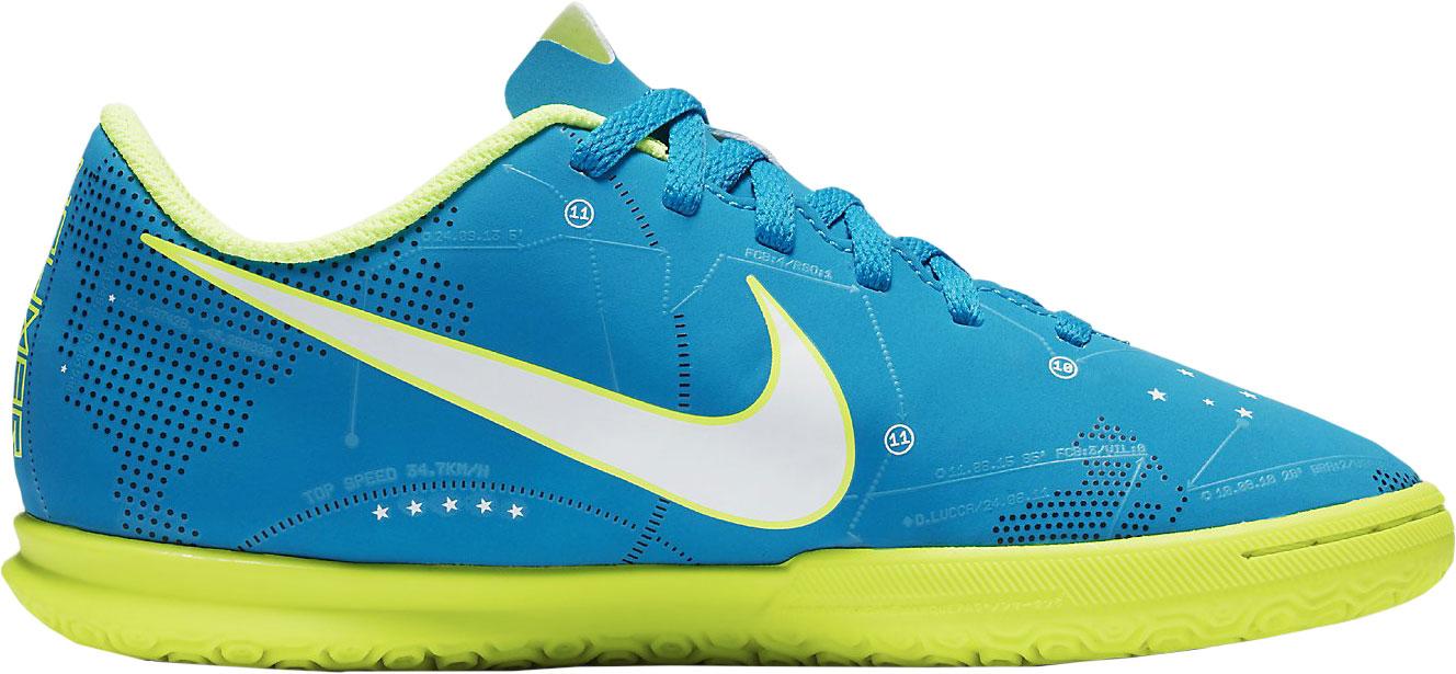 fuga de la prisión violación secuestrar  Nike MERCURIALX VORTEX III NJR IC | sportisimo.com