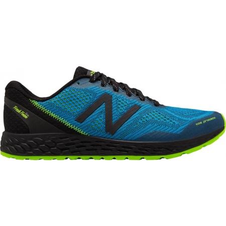 Pánská trailová obuv - New Balance MTGOBIB2