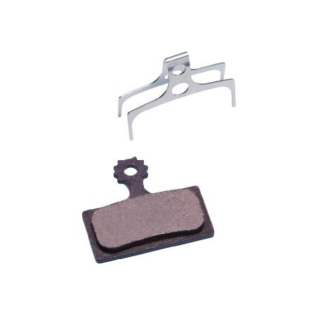 Xon XBD-01F-SM SH XTR, XT, DEORE - Brake pads