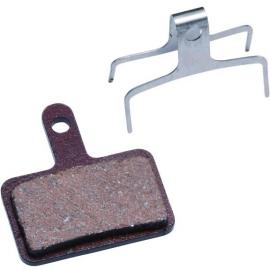 Xon XBD-01B SH.DEORE, LX, TEKTRO - Bremsplatten