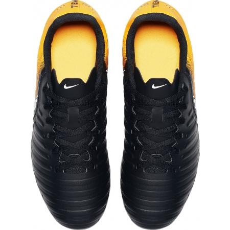 Dětské kopačky - Nike TIEMPO RIO FG JR - 4