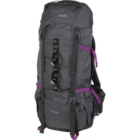 RAMBLER 50 - Hiking backpack - Crossroad RAMBLER 50 - 2
