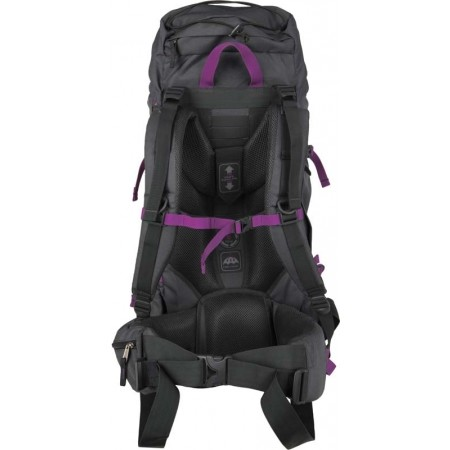 RAMBLER 50 - Hiking backpack - Crossroad RAMBLER 50 - 3