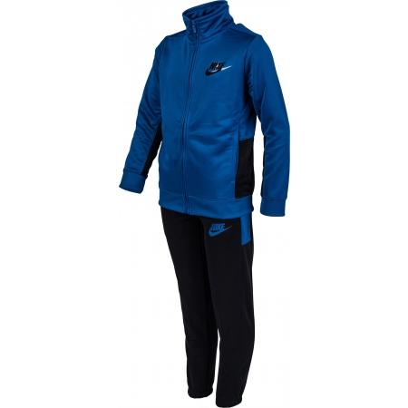 22a93e6002 Gyerek sportos melegítő szett - Nike TRK SUIT PAC POLY - 2