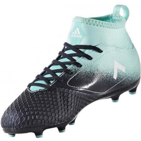 Ghete de fotbal copii - adidas ACE 17.3 FG J - 4