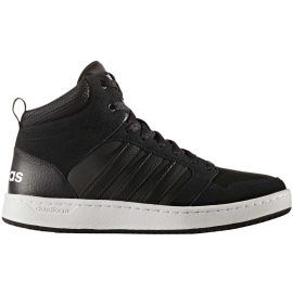 adidas CF SUPER HOOPS MID - Men's leisure shoes