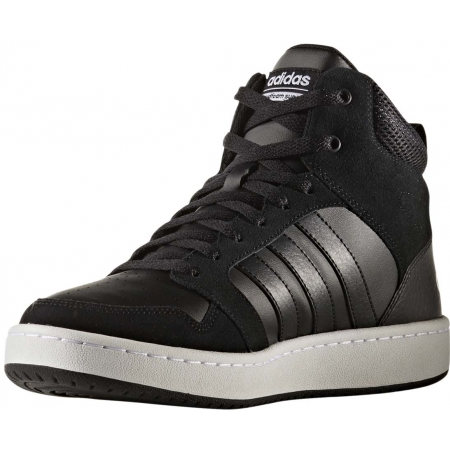 adidas CF SUPER HOOPS MID |