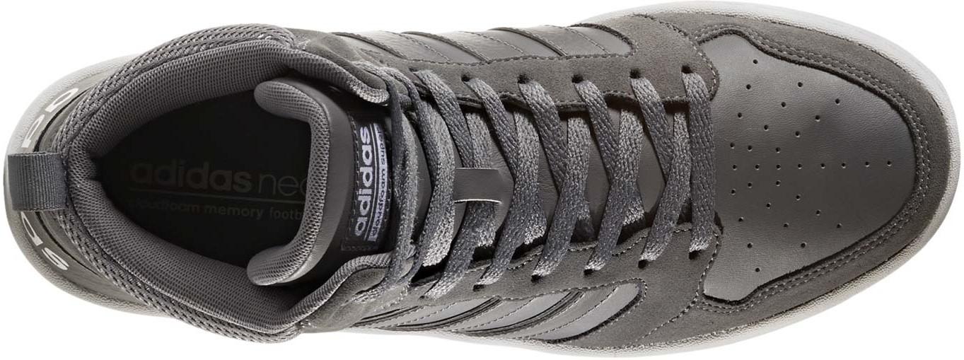 c4d016ef08 adidas CF SUPER HOOPS MID. Férfi magasszárú cipő. Férfi magasszárú cipő. Férfi  magasszárú cipő