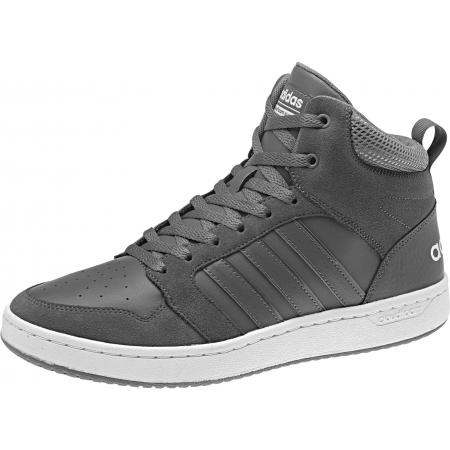 Adidași lifestyle bărbați - adidas CF SUPER HOOPS MID - 9