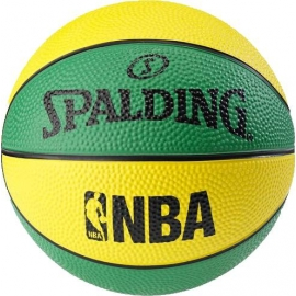 Spalding NBA MINIBALL - Basketbalová lopta
