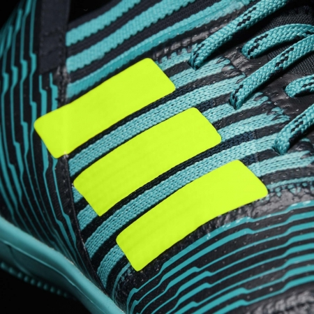 Juniorská sálová obuv - adidas NEMEZIZ TANGO 17.3 - 6