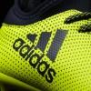 Juniorské kopačky - adidas X 17.3 AG J - 8
