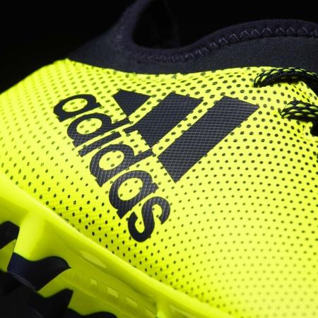 Pánské kopačky - adidas X 17.3 AG - 7