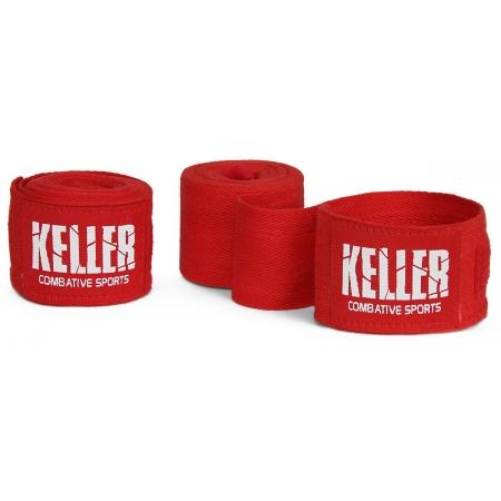 Keller Combative WRAPS 3.5M - Bandaż bokserski