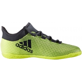 adidas X TANGO 17.3 IN J - Kids' indoor cleats