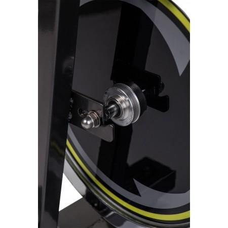 Spinningový trenažer - Fitforce S-BIKE 3.1 - 8
