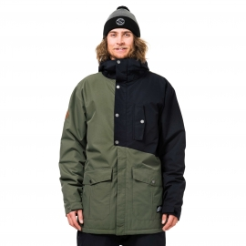Horsefeathers HUBBARD JACKET - Men's winter jacket